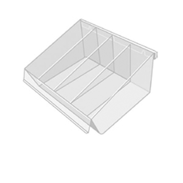 slatwall-merchandising-multi-pocket-divider-holder-acrylic-clear