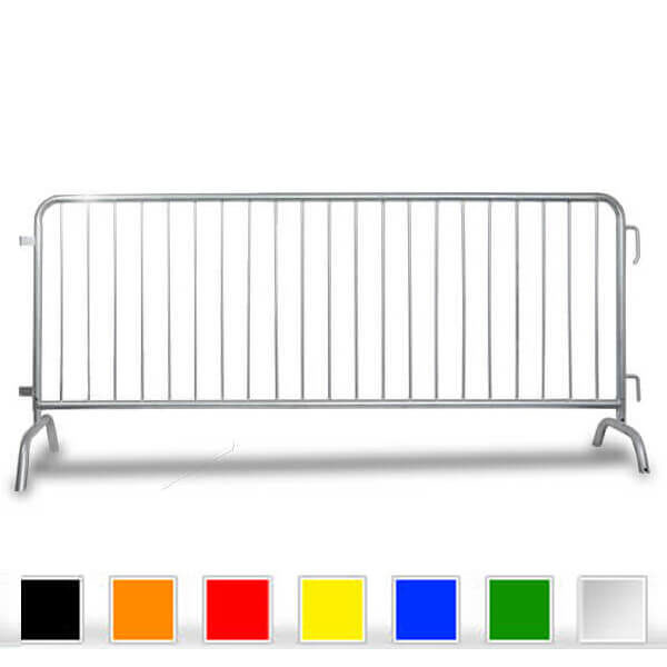 steel-crowd-control-barricade-galvanized-with-options