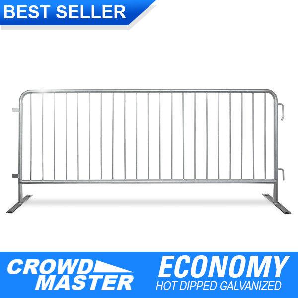 crowd-control-barricade-steel-hot-galvanized-economy-barricade