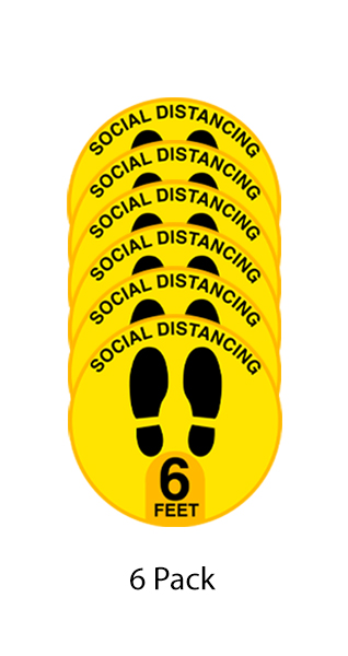 social-distancing-floor-decal